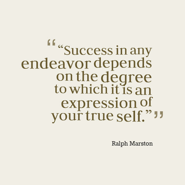 success-true-self