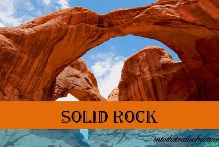 solid rock final
